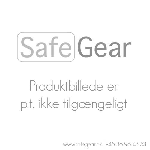 Paper Star Light 4 (66 L) - Documentenkluis - Inbraak test S2 / Brand test 30 min - Sleutel slot